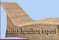 Waterhycinth Furniture